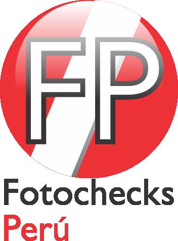 Fotocheck Perú