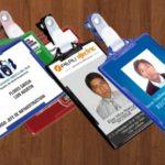 Carnet de identificación en PVC a Full Color